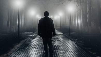 رجل يسير 450 كيلومترا بعد مشاجرة مع زوجته