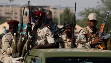 دخول الجيش السوداني إلى «خورشيد» آخر نقطة حدودية مع إثيوبيا