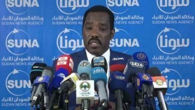 وفد من العدل والمساواة السودانية يتوجه للفاشر للتبشير بالسلام