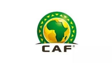 الاتحاد الأفريقي لكرة القدم : الكاف