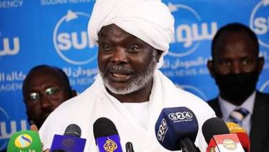 د. جبريل إبراهيم رئيس حركة العدل والمساواة السودانية