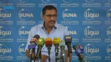 الناطق الرسمي باسم تجمع المهنيين: المجلس الاعلى للسلام غير دستوري ..