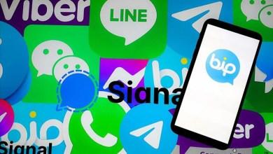 تركيا تطلق تطبيقا عالميا بديلا للواتس آب