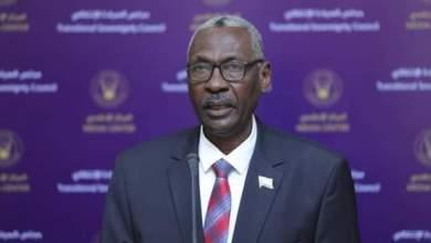 مجلس الأمن والدفاع يقرر ارسال تعزيزات امنية لغرب دارفور