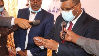 والي الخرطوم : انتهى عهد المحاباة وبدأ عهد العدالة لنيل حقوق السكن الشعبي