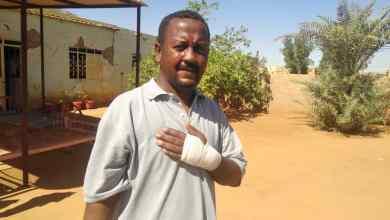 صحفي يتعرض للضرب والنهب بالشليخة في وقت الضحى
