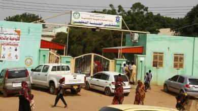 قافلة إسناد طبي لدعم متضرري الجنينة بغرب دارفور