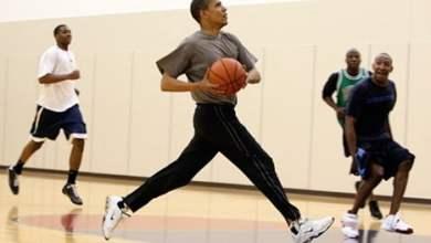 عرض حذاء رياضي لأوباما للبيع مقابل 25 ألف دولار