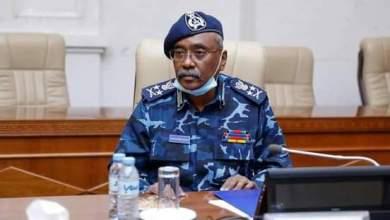 مدير عام قوات الشرطة يشهد تخريج الدورة الحتمية رقم (29/ب)