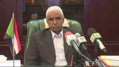 امين عام حكومة ولاية كسلا الوالي المكلف الأستاذ الطيب محمد الشيخ