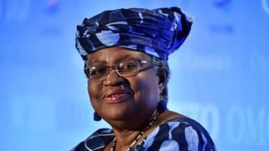نغوزي أوكونجو إيويالا مديرة عامة لمنظمة التجارة العالمية
