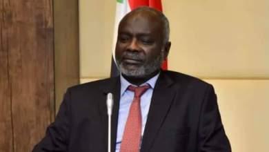د. جبريل إبراهيم وزير المالية والتخطيط الإقتصادي