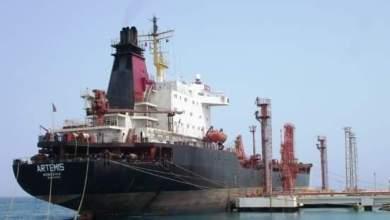 عاجل : تفريغ مشتقات بترولية وغاز طبخ بمينائي الخير وبورتسودان الجنوبي