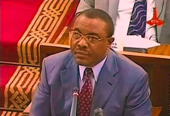هيلي ماريام دسالين : الحدود السودانية الاثيوبية ليست موضع نزاع