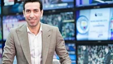 لاعب منتخب مصر السابق، محمد أبو تريكة،