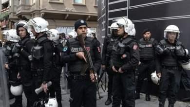 """عاجل : اعتقال عشرات العسكريين بتركيا بتهمة الانتماء لـ""""غولن"""""""