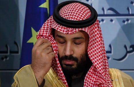 هكذا تستعين السعودية بشركات فرنسية لتحسين صورتها بالغرب