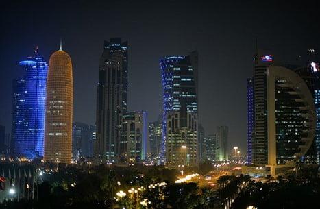قطر الأولى عالميا في سرعة إنترنت الهاتف الجوال