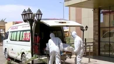وزارة الصحة بالخرطوم تحذر من الموجة الثالثة لفيروس كورونا