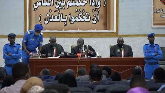 رفع محاكمة المتهمين بتدبير انقلاب الـ30 من يونيو لمدة أسبوعين