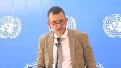 د. فولكر بيرتيس يحث المجتمع الدولي لمساعدة السودان