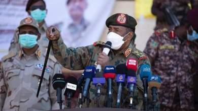 البرهان : الدعم السريع قدم نماذج تحتذى في خدمة الشعب السوداني