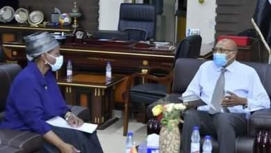 وزير الصحة : خطط واضحة لتحسين الوضع الصحي بالبلاد