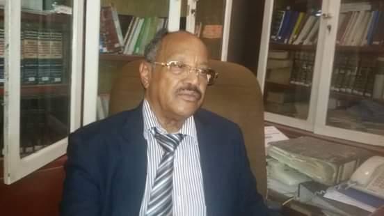نقابة المحامين تنعى الاستاذ جلال الدين محمد السيد
