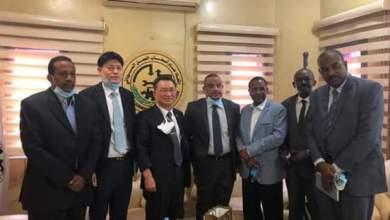 بيان صحفي من السفارة الكورية في السودان