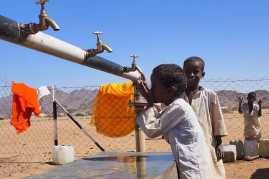 الري: 50% من مساحة السودان مياه جوفية