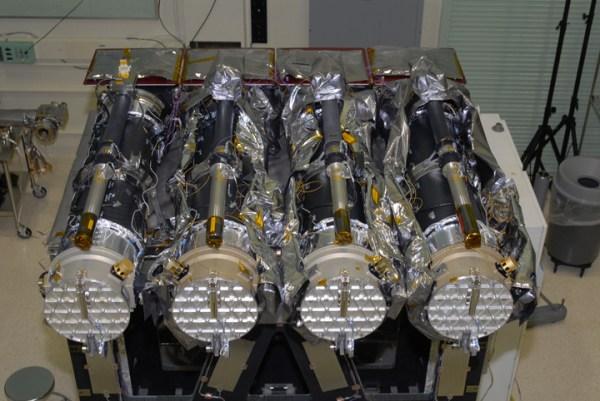 SDO Solar Dynamics Observatory