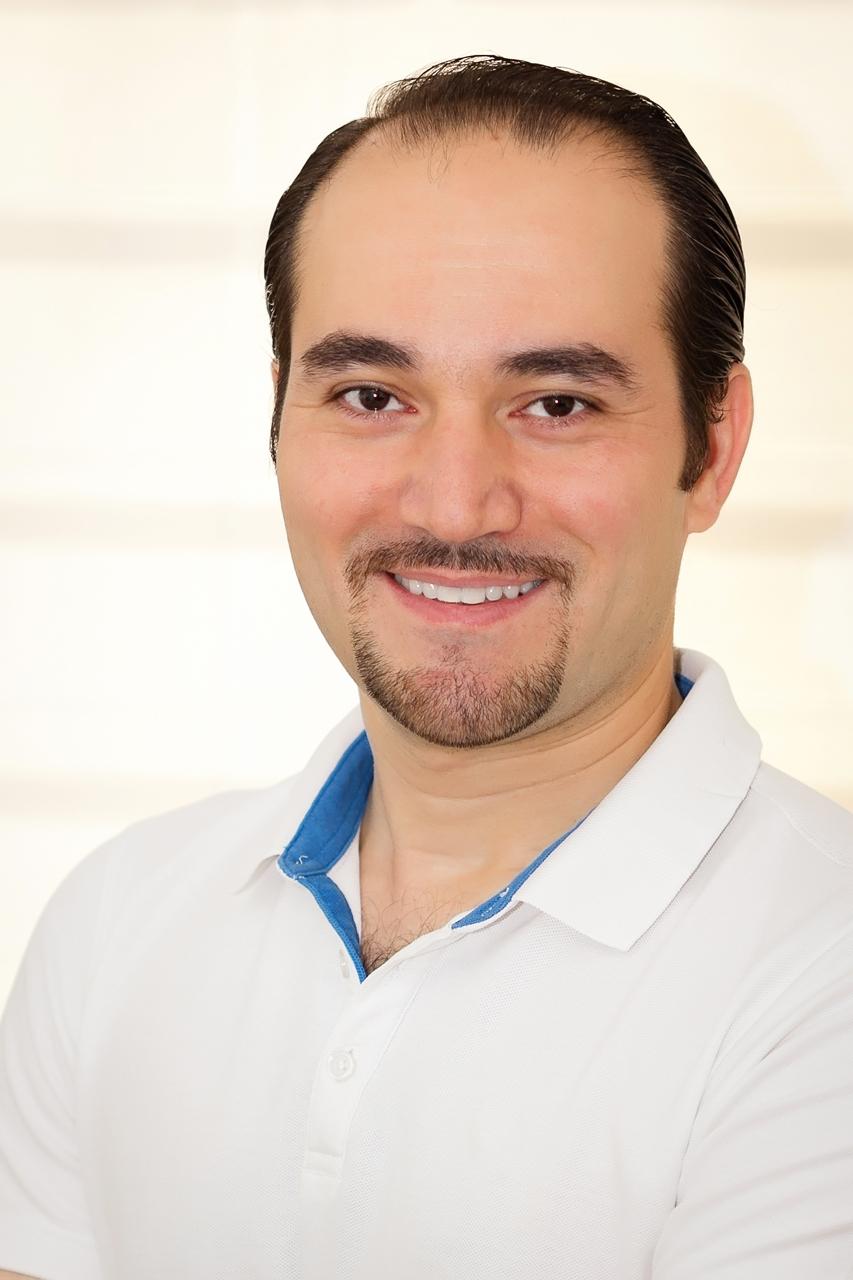 Dr. Shadi S. Samawi