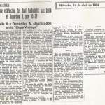 19540414 Gaceta