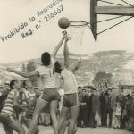1961-62 En Mallona PATRONATO