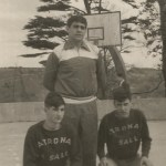 1961-62 PATRO Jv. 1