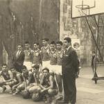 1961-62 PATRO Jv.