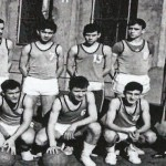 1964-65 PATRO Jv Subcampeón liga y copa