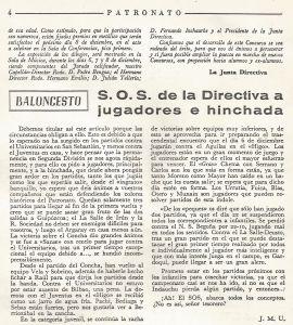 196412 revista Patronato