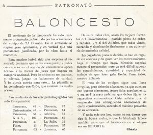 196512 revista Patronato