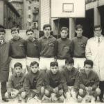 1966-67 PATRO Ardau Inf.