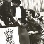 1980-81 PATRO 1ª div B Alexander Aurre 2
