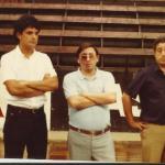 1980-81 PATRO 1ª div B Presentación (b)