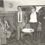 1981 29 sep Presentacion Satecma (e)