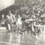1981-82 PATRO Satecma 1ª B José Antonio Betolaza  con Salv
