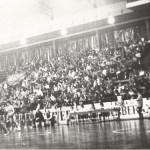 1981-82 PATRO Satecma 1ªdiv. B & Baskonia - aspecto de La Casi