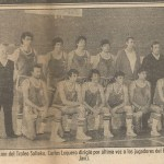 1981-82 Patro Satecma 19810517 Hoja del lunes