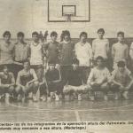 1983 Operación altura Patro abril