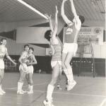 1983 Patro Maristas juvenil en CHOLET - Francia1