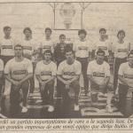 1986-87 PATRO Viland TV 2ª div Deia 1986 12 22.