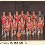 1986-87. Maristas pre- infantil (2)